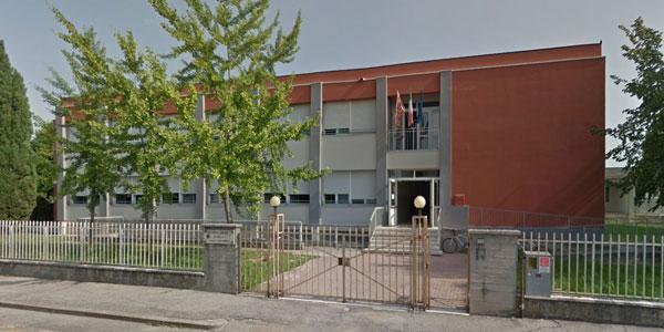 scuola secondaria Caldiero